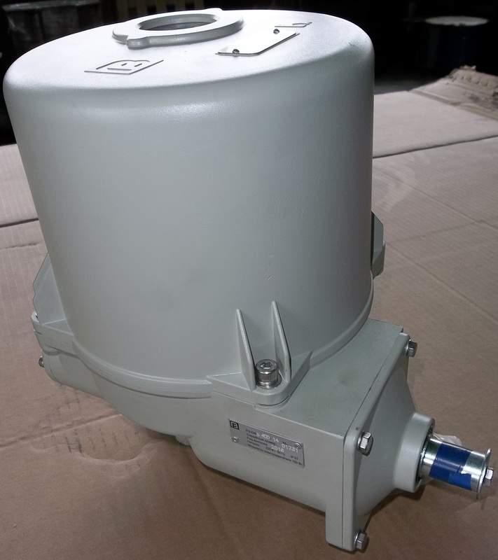 ГЗ-ОФВ-400 14М